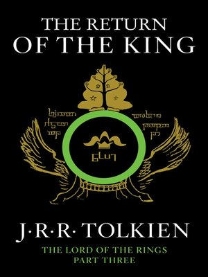 Epub rings of series lord the